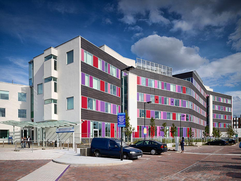 Heart Of Hounslow Medical Practice Polyclinic By