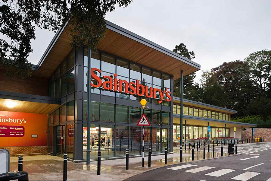 Sainsburys Ottery St Mary Photo 08