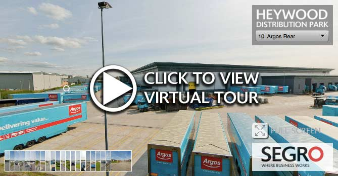 heywood distribution park virtual tour