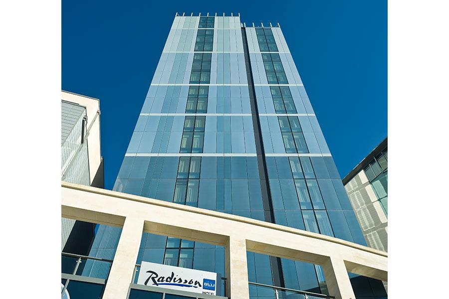 Radisson Blu Hotel Bristol-3237