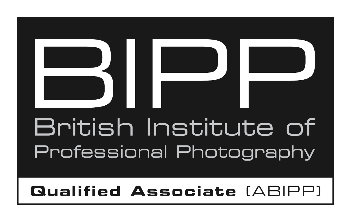 BIPP Logo Qualified ABIPP Photographer