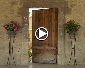 Property Video of Holiday Let in Provence