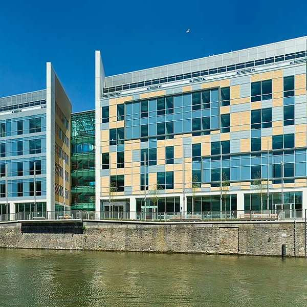 One Glass Wharf Bristol for Jones Lang LaSalle
