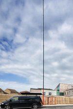 Mobile Pole Photography