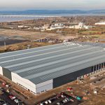 Central Park Bristol The Range New RDC Facility