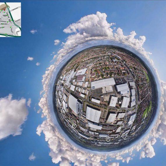 Slough Trading Estate Virtual Tour