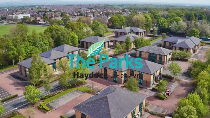 The Parks Haydock Warrington